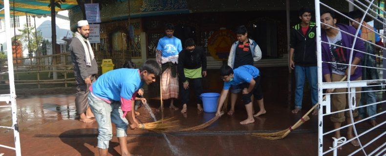 Cleansing Program -2015