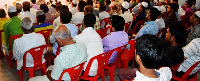 Ruhani Songlap (Intellectual Discussion of Spiritual Issues, November 2015) : Fundamental belief in Islam (Akayed-e-Ahle Sunnat Wal Jamayat)