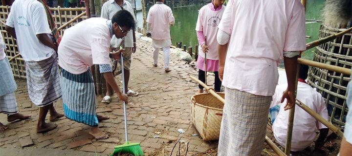 Cleansing Program-2015