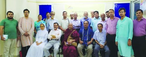 Chattogram's contribution to Mystic Literature: